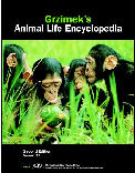 Book Cover Image - Grzimek's Animal Life Encyclopedia