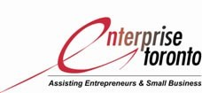 Enterprise Toronto website