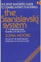 Stanislavski and training of actors
