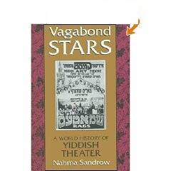Vagabond stars