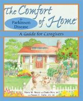 The Comfort of Home for Parkinson Disease