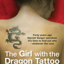 Nora Ephron Has Been Reading Stieg >> Why Do Girls Get Tattooed The Buzz About Books