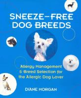 Sneeze-FreeDogBreeds