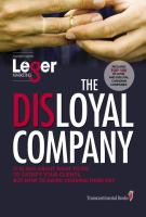 The disloyal company