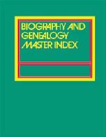 Biology and Genealogy Master Index