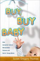 Buy Baby Buy