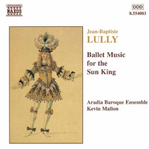 Ballet lully