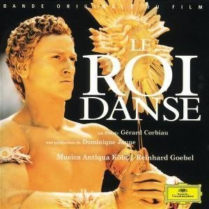 Le Roi danse CD - listen at the Toronto Reference Library