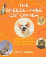 Sneeze-FreeCatOwner