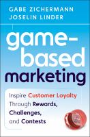 Game based customer loyalty