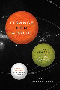 StrangeNewWorlds