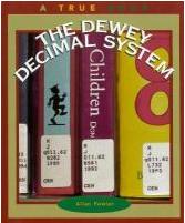Book-The dewey decimal system