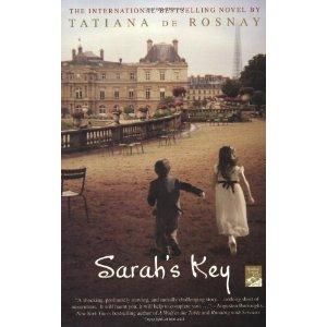 Sarah's key by Tatiana de Rosnay on February 22, 2011