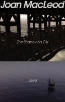 Shape of a girl