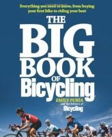 Big book of bicycling
