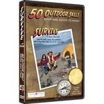 50 Outdoor Skills