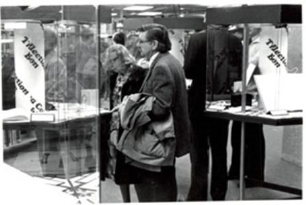 1977Canadiana 03 exhibit cases