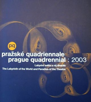 Prague Quadrennial (2003)