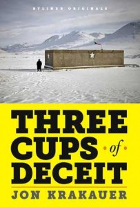 Three Cups of Deceipt Book Cover