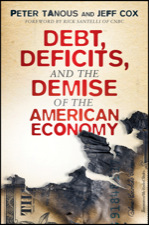Debt deficits