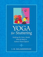 Yoga for Stuttering