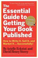 Publishing essential guide