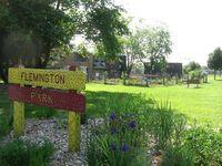 Flemington Park
