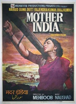 Mother inda poster