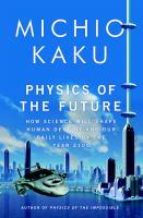Physics of the future PRINT
