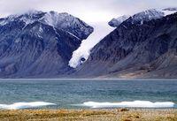 Tanquary Fiord, Nunavut