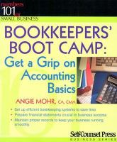 Bookkeeper's Boot Camp