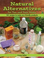 Natural alternative