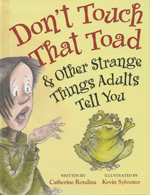 DontTouchToad