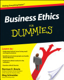 CSR Business ethics for dummies