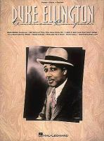 Duke Ellington  American composer