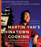 Chinatown Cooking