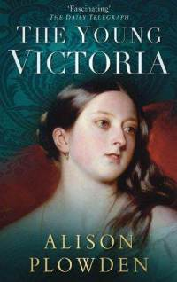 Young-victoria-plowden-alison-paperback-cover-art