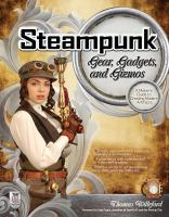 Steampunk cvr