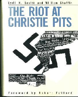 RiotChristiePits