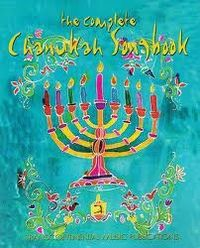 The complete chanukah song