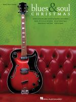 Blues & soul Christmas  piano vocal guitar