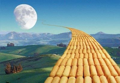 Twinkie road