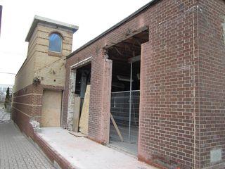 Jan 16, 2012 north wall