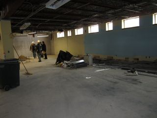 Jan 16, 2012 lower level