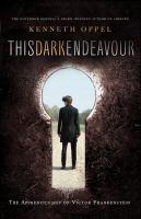 Darkendeavour
