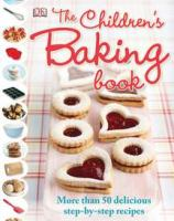 The Children's Baking Book