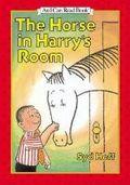 Horseinharry'sroom