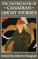 Oxford_book_canadian_ghost_stories