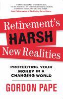 Retirement's Harsh Realities