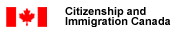Citizenship and Immigration Canada